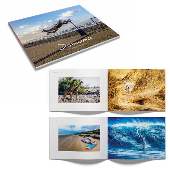 Fujifilm Jet Press 720S photobook printing