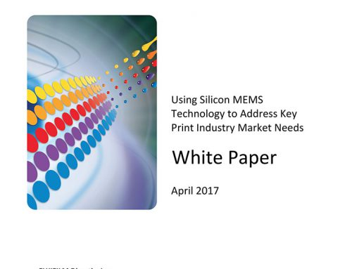 Silicon MEMS Technology White Paper
