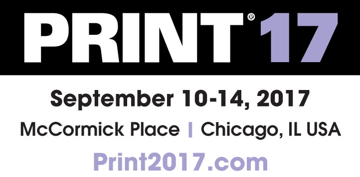Open Your Eyes to Digital Inkjet at Fujifilm's Exciting PRINT 17 Exhibit