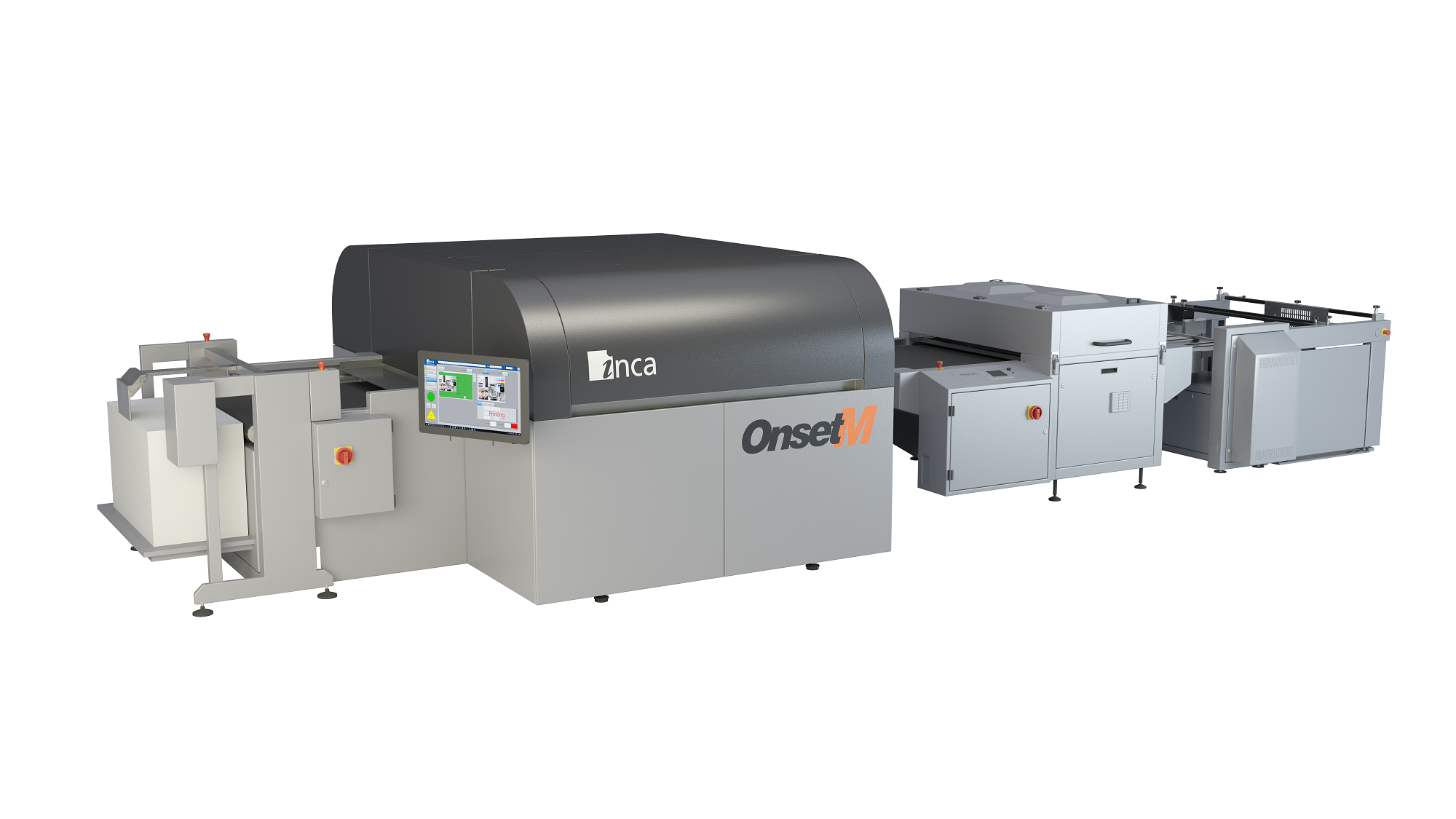 Fujifilm's B1 Format Inkjet Press Inca OnsetM Earns 'Product of the Year' from SGIA