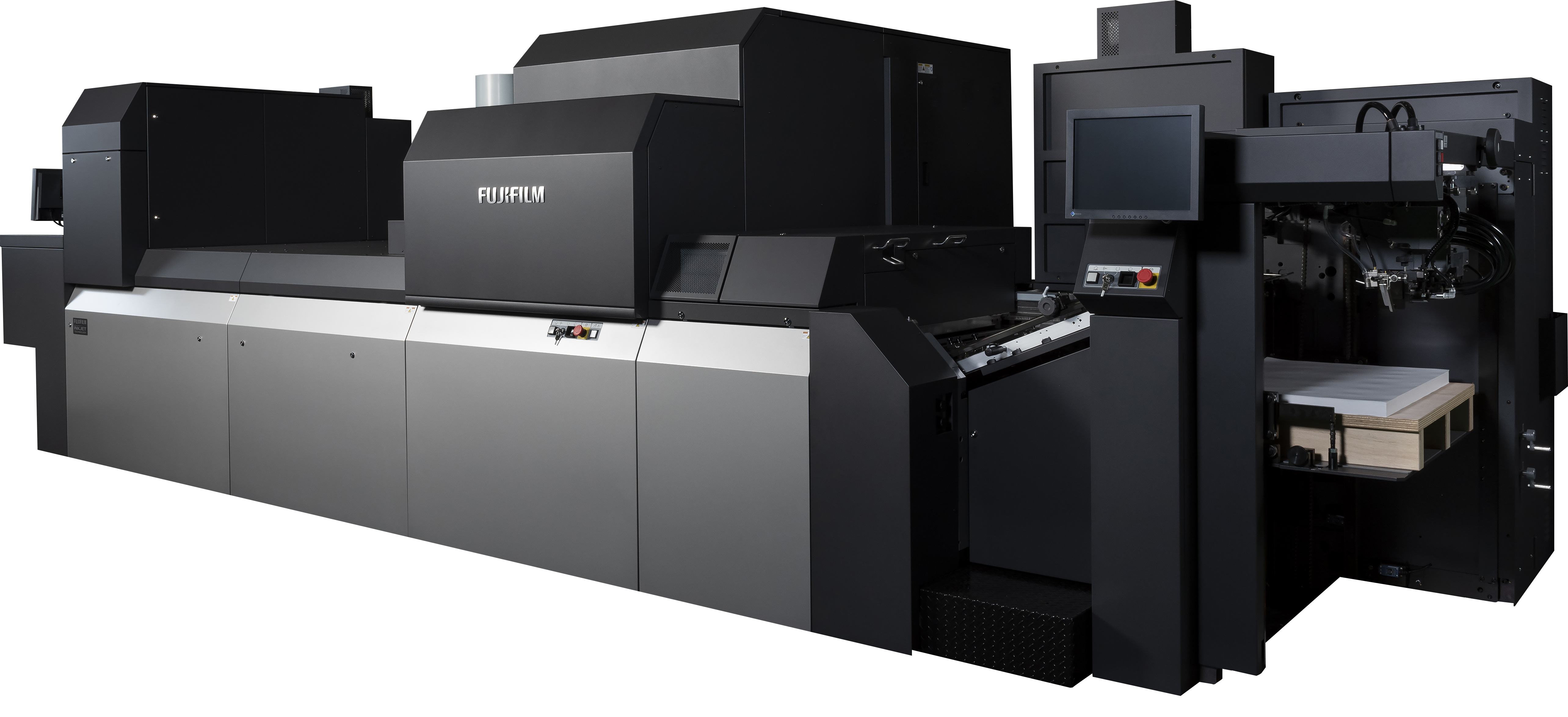Fujifilm's J Press 750S Achieves ISO/PAS 15339 System Certification and Master Elite Status from Idealliance