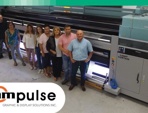 Pulse-Point: How Impulse Graphics Expanded Its Client Base