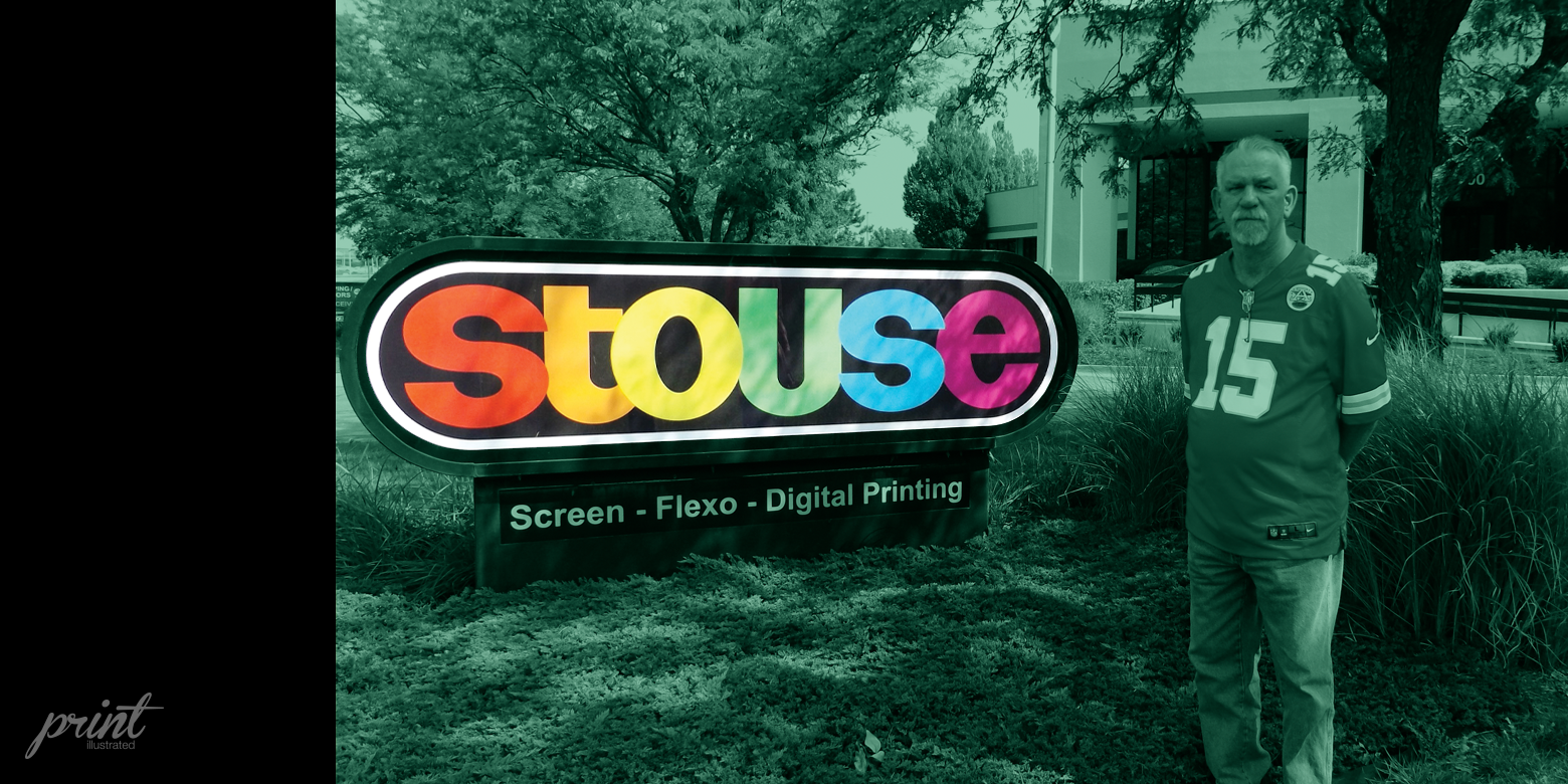 Stouse: Screen Printing Star [Partner Story]