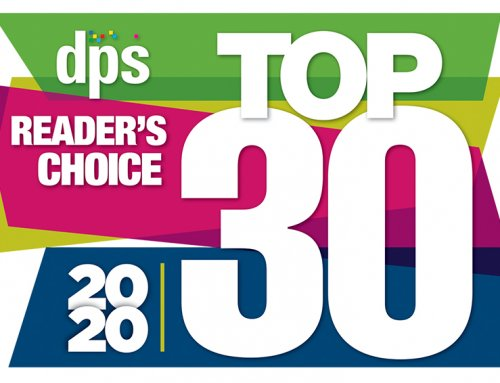 Fujifilm Named to DPS Magazine's 9th Top 30 Reader's Choice Awards