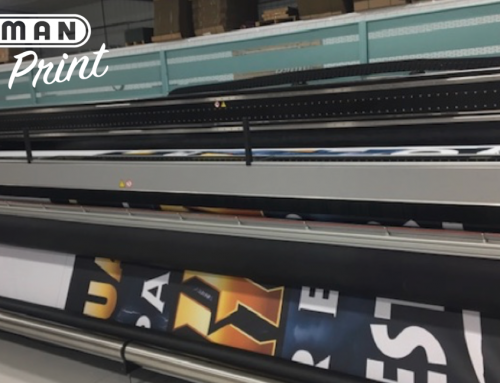 Newman Print expands productivity with FUJIFILM's 5-meter Acuity Ultra
